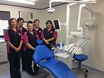 Tharawal Dental Team